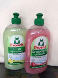 Средство для посуды Frosch