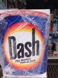 Dash универсальный порошок производство Италия