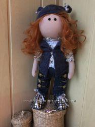 Интерьерная кукла 44см