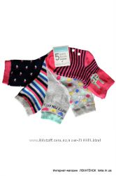 Носочки для малышей 0-24 мес. Early days, Primark, Mothercare и др. Англия