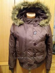 Курточка демисезонная TEDDY Размер S