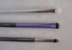 кисти для макияжа теней растушевочная бочонок