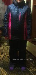Зимний подростковый костюм 170176 на взрослую М Кик
