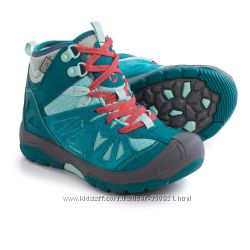 Ботинки деми Merrell Capra Mid Boot, стелька 25 см.