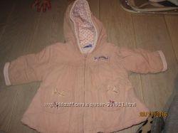 Миленькая курточка на маленькую модницу