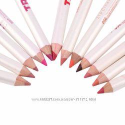 Водостойкие косметические карандаши разных цветов и шикарного качества