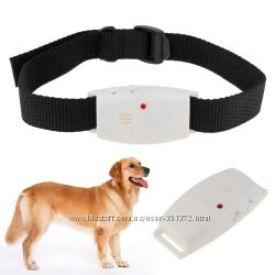 Ультразвуковой отпугиватель блох и клещей для собак