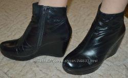 Любимые ботиночки VAGABOND