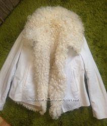 Куртка GUCCI с меховой подстежкой. Оригинал