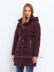 Удлиненная куртка top secret