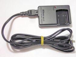 Зарядное устройство MH-63 фотокамеры Nikon S500, оригинал