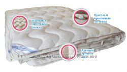 Одеяла Leleka-Textile 4 сезона