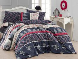 Комплекты постельного белья First Choice, ранфорс Турция