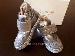 Детские ботиночки  Florens Blumarine