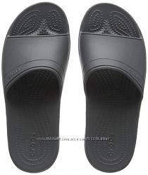 Слайды Crocs Classic, М12