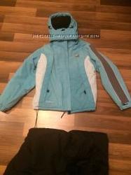Комбез, штаны зимние Killtec Куртка