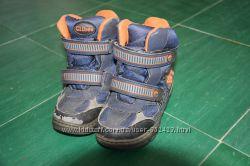 Термо ботинки зимние Тchibo clibee разм. 28