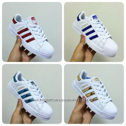 ������� Adidas Superstar � ����������� �������� 36-40�