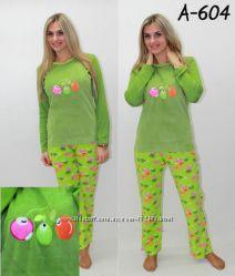 пижамка женская в наличии хл