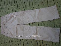 Летние брюки на мальчика LCWaikiki рост 146-152 см