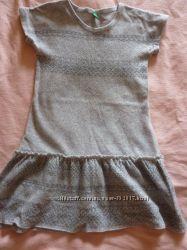 Платье Benetton, р. 130