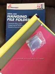 Файл-папки подвесные