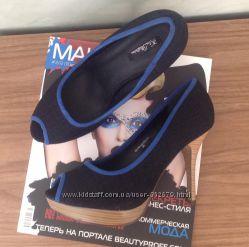 Новые туфли Kira Plastinina