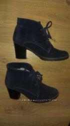 Ботинки зимние Soldi