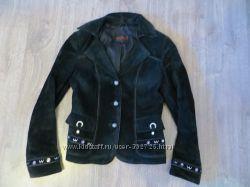 Кожаные куртки и плащи 44-46 размер