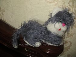 Мягкие игрушки бу по 50 рублей