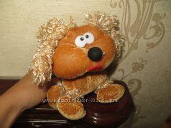 Мягкие игрушки бу по 100 рублей часть 1