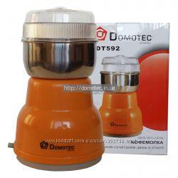 Кофемолка Domotec DT-592