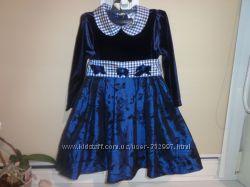 Нарядное платье Wojcik 2-3, 5года
