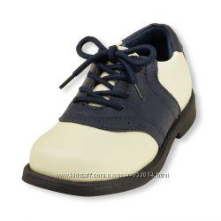 Туфли для модника CHILDRENS PLACE. Размер 11. Стелька 17, 5 см