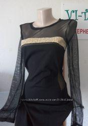Оригинальное женское платье  Carica