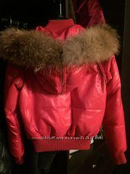 Куртка, пуховик Galliano оригинал