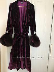 Пальто- халат D&G оригинал