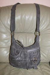 Отличная сумка через плечо бренда REDHERRING DEBENHAMS