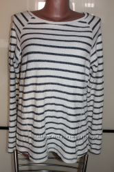 Стильный свитшот бренда NEXT , размер UK 14, EUR 42, на 48 -50 р