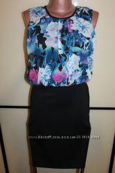 Оригинальное новое платье QUIZ, размер EUR 40, на 46 р