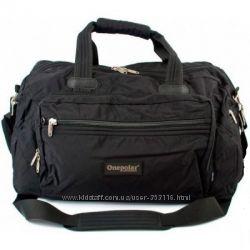 Дорожная сумка Onepolar B807-black