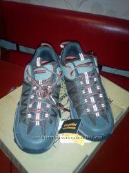 Лёгкие, дышащие треккинговые кроссовки One Polar