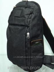 Стильный городской повседневный рюкзак на одно плечо Onepolar 2191