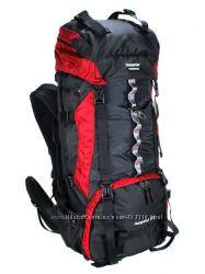 Рюкзак туристический  OnePolar мод. 837на 80л.