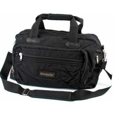 Комфортная и практичная дорожная сумка One Polar