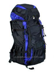 Легкий, большой и вместительный рюкзак Onepolar 55л. мод. 1208