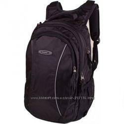 Рюкзак городской OnePolar с ортопедической спинкой