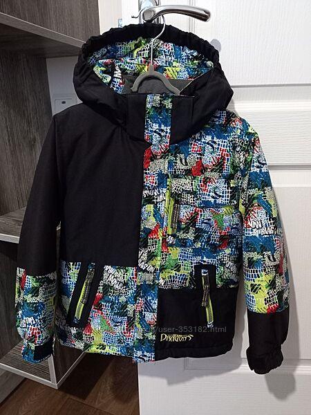 Куртка Snow  Dragons 4t