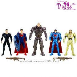 Фигурки Игровые наборы Супергерои Супермен Бэтмен Человек-Паук Трансформеры