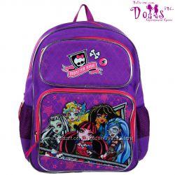 Школьные Сумки Рюкзаки Ланч-Сумки Monster High Dora Мерида Супермен Disney
